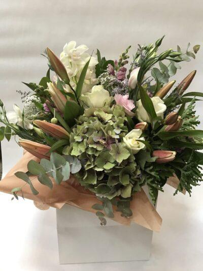 mrs bottomleys flowers romantic