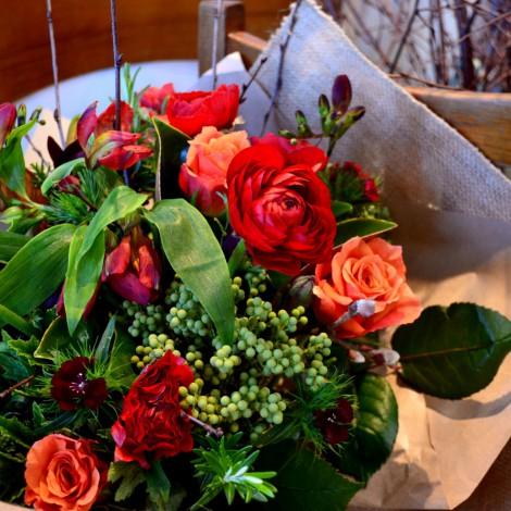 Aromaunga Flowers Limited Christchurch Florist