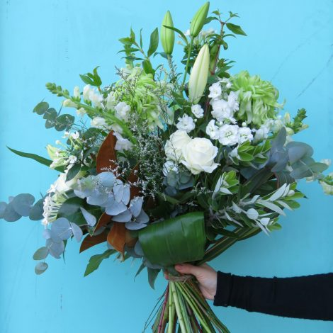 extra large bouquet