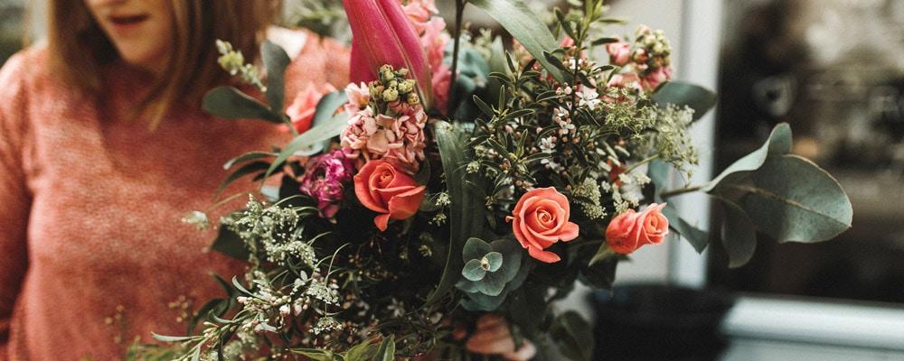 Florist Christchurch - Mrs Bottomley\'s Flowers, Christchurch NZ