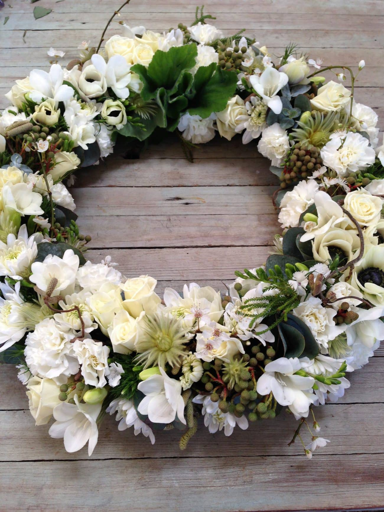 Sympathy and bereavement flowers mrs bottomleys flowers sympathy and bereavement flowers izmirmasajfo
